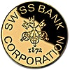 Swiss Bank Corporation Gold Round - 1 oz
