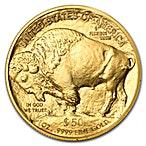 American Gold Buffalo 2019 - 1 oz thumbnail