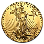 American Gold Eagle 1992 - 1 oz thumbnail
