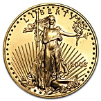 American Gold Eagle 2006 - 1/2 oz thumbnail