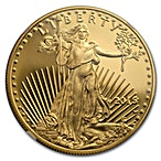 American Gold Eagle 2015 - Proof - 1 oz thumbnail