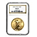 American Gold Eagle 2006 - Graded MS 69 by NGC - 1 oz thumbnail