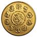 Mexican Gold Libertad 2020 - 1 oz thumbnail