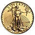 American Gold Eagle 1999 - 1/4 oz thumbnail