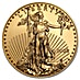 American Gold Eagle 2008 - 1/2 oz thumbnail