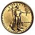 American Gold Eagle 1986 - 1/4 oz thumbnail