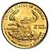 American Gold Eagle 1999 - 1/10 oz thumbnail