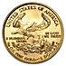 American Gold Eagle 2004 - 1/10 oz thumbnail