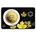 Canadian Golden Eagle 2018 - 1 oz thumbnail