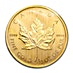 Canadian Gold Maple 2009 - 1/2 oz thumbnail