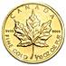 Canadian Gold Maple 1987 - 1/10 oz  thumbnail