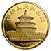 Chinese Gold Panda 1986 - 1 oz thumbnail