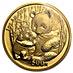 Chinese Gold Panda 2005 - 1 oz thumbnail