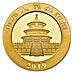 Chinese Gold Panda 2019 - 30 g thumbnail