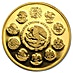 Mexican Gold Libertad 2017 - Proof - Circulated in Good Condition - 1 oz thumbnail