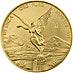 Mexican Gold Libertad 2020 - 1/2 oz thumbnail