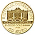 Austrian Gold Philharmonic 2016 - 1/2 oz thumbnail