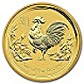 Australian Gold Lunar Series