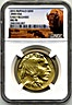 American Gold Buffalo 2016 - Graded MS 70 by NGC - 1 oz