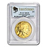 American Gold Buffalo 2009 - First Strike - Graded MS 70 by PCGS - 1 oz