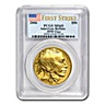 American Gold Buffalo 2006 - First Strike - Graded MS 69 by PCGS - 1 oz
