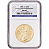 American Gold Eagle 2006 - Graded MS 69 by NGC - 1 oz