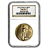 American Gold Eagle 2000 - Graded MS 70 by NGC - 1 oz