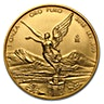 Mexican Gold Libertad 2015 - Graded MS 68 by NGC - 1 oz