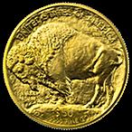 American Gold Buffalo 2013 - 1 oz thumbnail