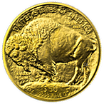 American Gold Buffalo 2014 - 1 oz thumbnail