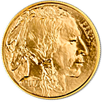 American Gold Buffalo 2017 - 1 oz thumbnail