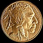 American Gold Buffalo 2016 - 1 oz thumbnail