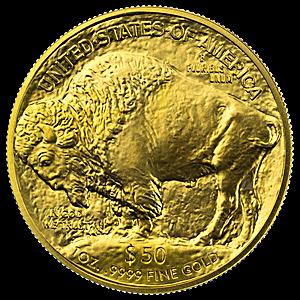American Gold Buffalo 2013 - 1 oz