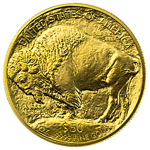 American Gold Buffalo 2014 - 1 oz