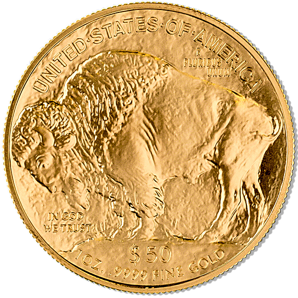 American Gold Buffalo 2017 - 1 oz