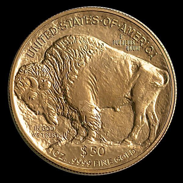 American Gold Buffalo 2021 - 1 oz