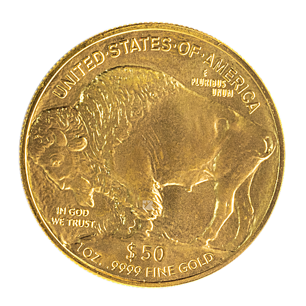 American Gold Buffalo 2020 - 1 oz