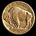American Gold Buffalo 2021 - 1 oz thumbnail