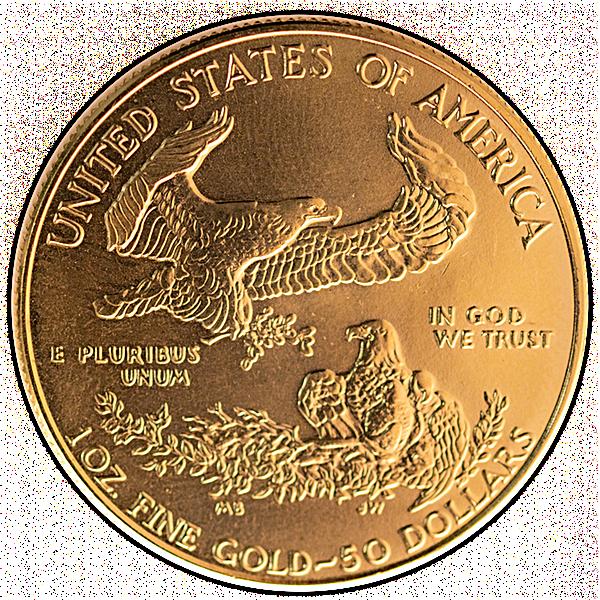 American Gold Eagle 1993 - 1 oz