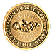 Australian Gold Kangaroo Nugget 1987 - 1/4 oz thumbnail