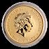 Australian Gold Kangaroo Nugget 2013 - 1 oz thumbnail