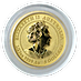 Australian Gold Lunar Series 2021 - Year of the Ox - 1/20 oz thumbnail
