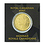 Canadian Gold Maple - Various Years - 1 g thumbnail