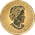 Canadian Gold Maple 2020 - 1 oz thumbnail