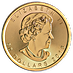 Canadian Gold Maple 2016 - 1 oz thumbnail