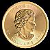 Canadian Gold Maple 2019 - 1 oz thumbnail