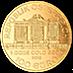 Austrian Gold Philharmonic 2013 - 1 oz thumbnail