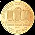 Austrian Gold Philharmonic 2017 - 1 oz thumbnail