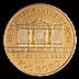 Austrian Gold Philharmonic 2015 - 1 oz thumbnail