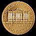 Austrian Gold Philharmonic 2008 - 1 oz thumbnail